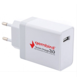 Brzi punjač za mobilni telefon NPA-AC36 3.0 + USB tip C kabl