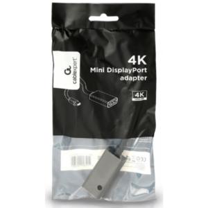 Mini Display port (M) – Display Port (Ž), 4k, crni