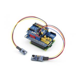 Adapter Board za Arduino i Raspberry Pi