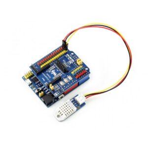 DHT22 Temperature-Humidity Sensor (senzor temperatura-vlažnost)
