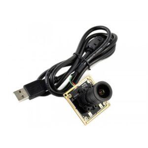 Raspberry Pi 5MP USB kamera (A), IMX335