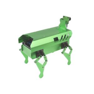 Raspberry Pi PIPPY, Dog-Like Robot