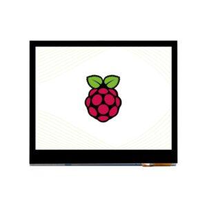 """Ekran 3.5 Inča, Za Raspberry Pi (LCD Displej 3.5""""), 640×480, Osetljiv Na Dodir"""