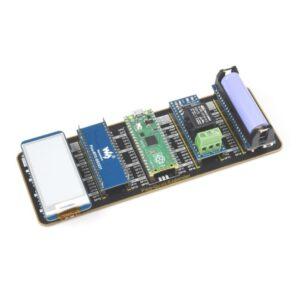 Quad GPIO nastavak za Raspberry Pi Pico