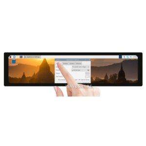 """Ekran 11.9 inča, HDMI, IPS, (LCD displej 11.9""""), 320×1480, osetljiv na dodir, ojačano staklo"""