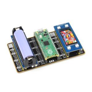 Dual GPIO nastavak za Raspberry Pi Pico, dva muška konektora