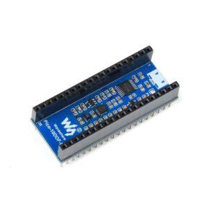 10-DOF IMU Senzor Modul za Raspberry Pi Pico, ICM20948 i LPS22HB čip