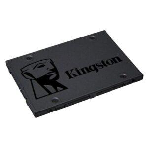 SSD A400 120GB Kingston
