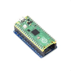 1.3inch OLED Display za Raspberry Pi Pico, 64×128