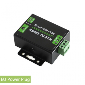 RS485 na Ethernet Industrijski konvertor