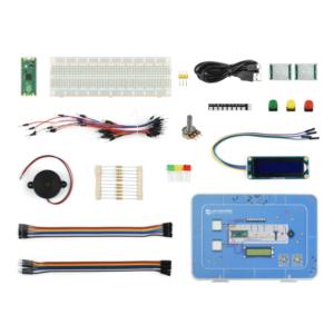 Raspberry Pi Pico MicroPython kit za programiranje