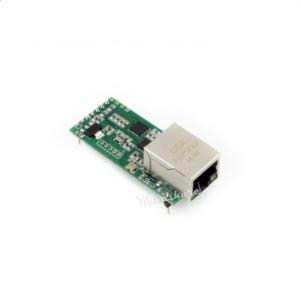 UART TTL na Ethernet konvertor