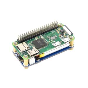 UPS HAT (C) za Raspberry Pi Zero (neprekidno napajanje)