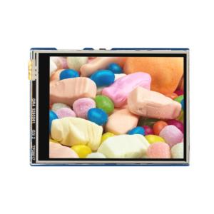 2.8inch LED Display za Raspberry Pi Pico, 320×240