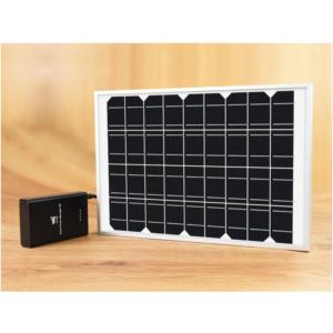 Solarni Panel (18V 10W)