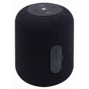 Prenosivi Bluetooth zvučnik + handsfree 5W, USB, SD, AUX, crni