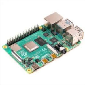 KOMPLET 8b, Raspberry Pi 4 8GB