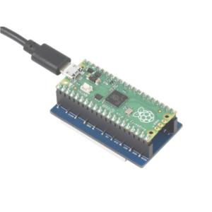 1.44inch LCD Display Modul za Raspberry Pi Pico, 65K boja, 128×128, SPI