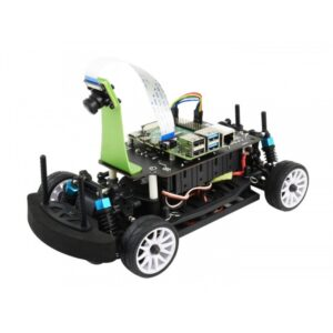 High Speed PiRacer Pro Raspberry Pi Robot