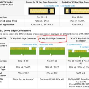 SSD 256GB ASX6000PNP-256GT-C