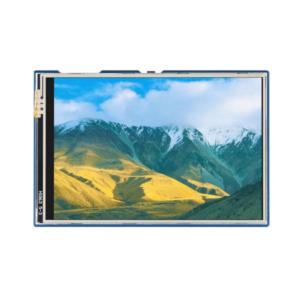 3.5inch Touch Display Modul za Raspberry Pi Pico, 65k boja, 480×320