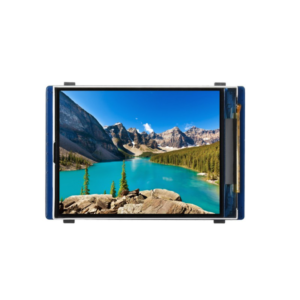 2inch LCD Display Modul za Raspberry Pi Pico, 65k boja, 320×240
