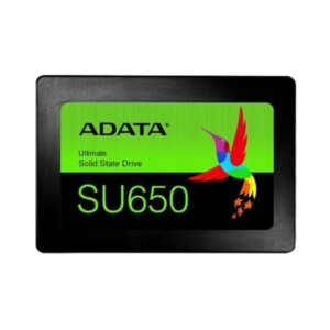 SSD 480GB, ADATA, SU650