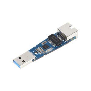 USB 3.2 na LAN konverter-adapter (gigabitni, bez drajvera)