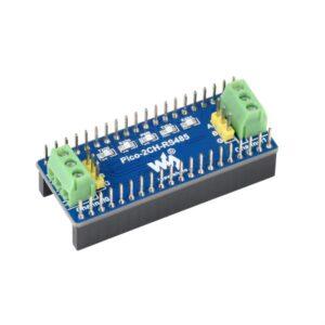Raspberry Pi Pico, RS485 Modul, 2 kanala