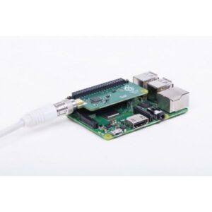 Raspberry Pi DVB TV-UHAT, TV HAT