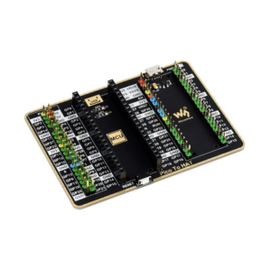 GPIO Expander za Raspberry Pi Pico, 1x Raspberry Pi Standard 40PIN, 1x Pico 2×20PIN