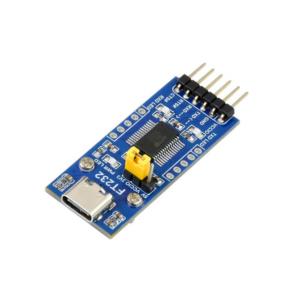FT232 USB UART Board (Tip C), USB na UART (TTL), komunikacioni modul, USB-C konektor