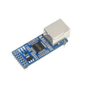 2-CH UART na Ethernet konverter za Raspberry Pi