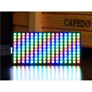 Raspberry Pi Pico RGB Full-color LED Matrix Panel