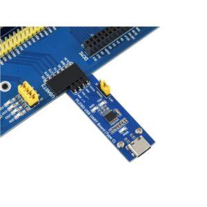 USB HAT (tip C) na UART Board (TTL) za Raspberry Pi